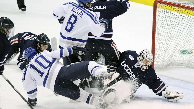 Czym jest dogrywka i jaką rolę odgrywa w hokeju na lodzie?